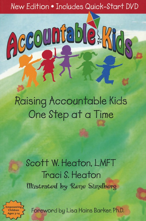 Accountable Kids--Basic Start-up Package
