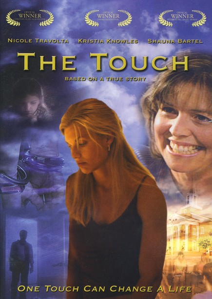 The Touch, DVD