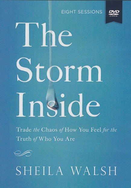 The Storm Inside: A DVD Study