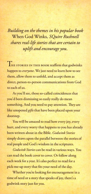 Godwinks Devotional