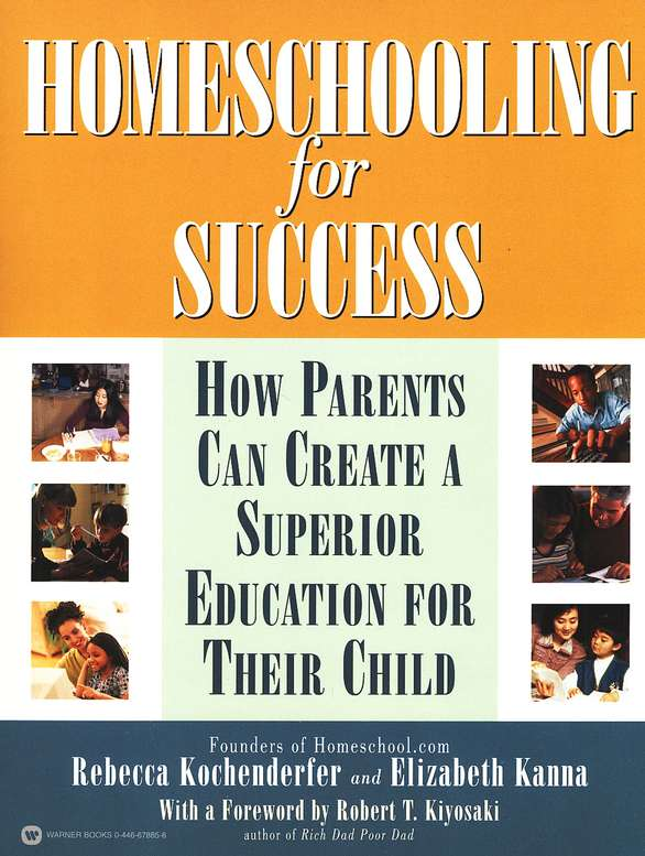 Homeschooling for Success