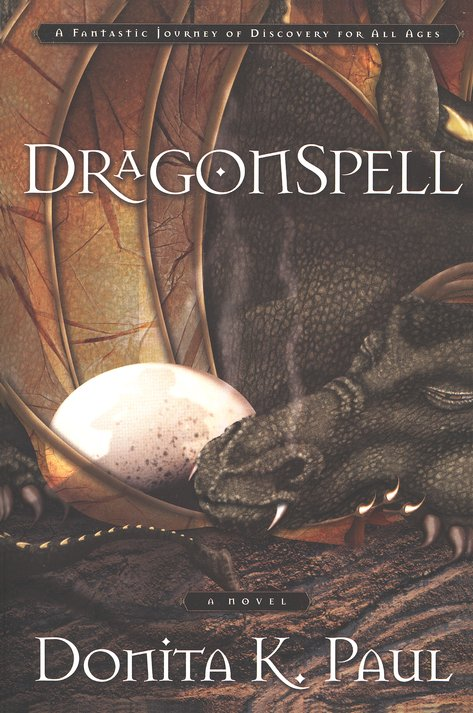 DragonSpell, DragonKeeper Chronicles Series #1