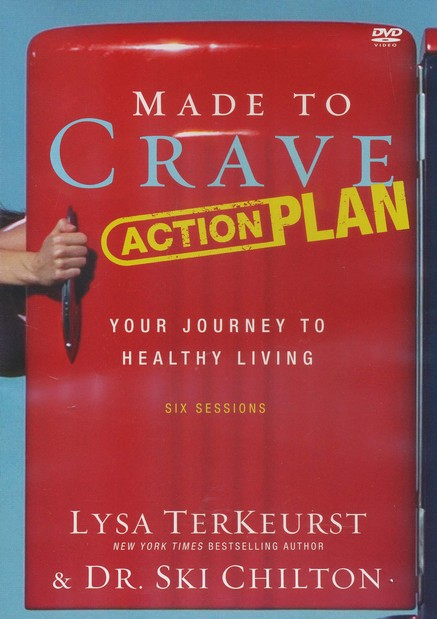 Made to Crave Action Plan DVD