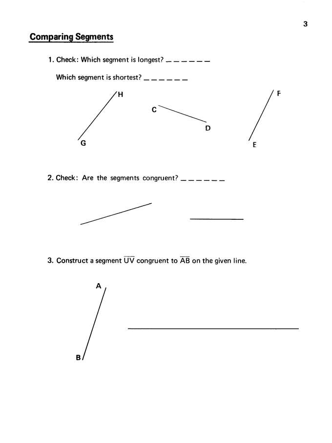 Key To Geometry, Book #4