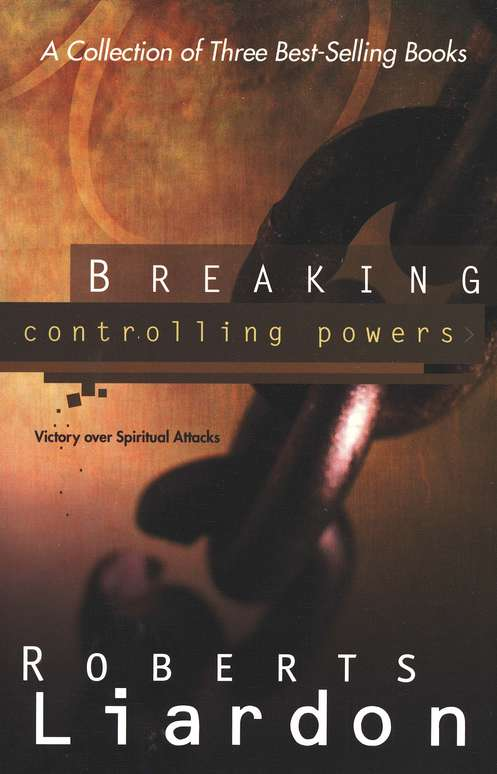 Breaking Controlling Powers: A Collection of 3 Best-Selling Books