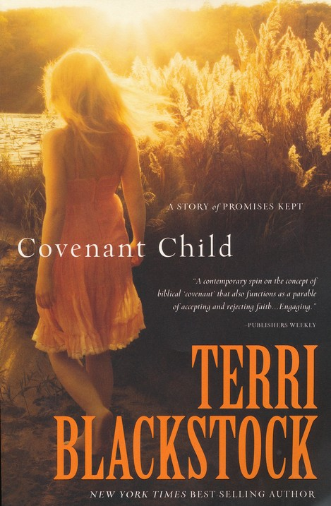 Covenant Child, repackaged