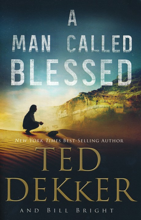 A Man Called Blessed, Caleb Books Series #2