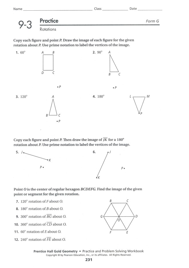 Prentice hall geometry student workbook 9780133688825 prentice hall geometry student workbook 9780133688825 christianbook fandeluxe Gallery
