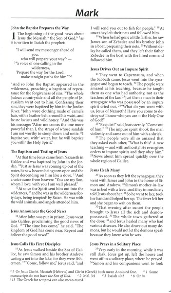 NIV Waterproof NT with Psalms and Proverbs