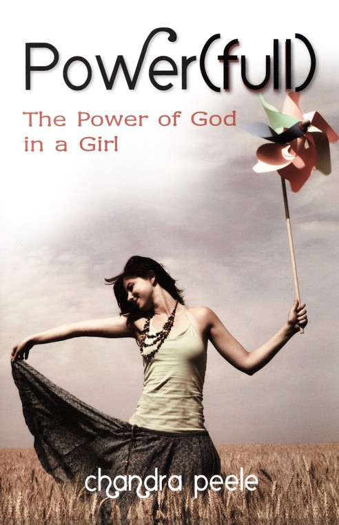 Power[Full]: The Power of God in a Girl