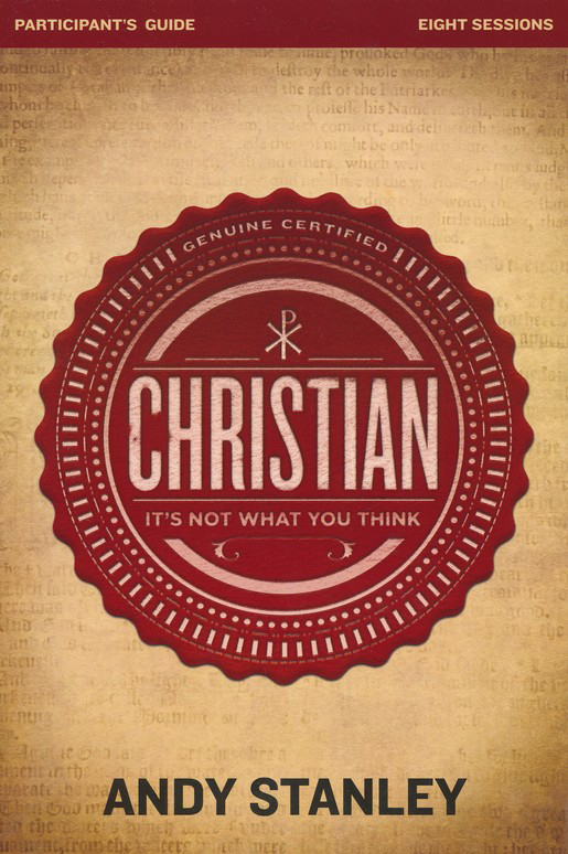 Christian Study Guide: It's Not What You Think