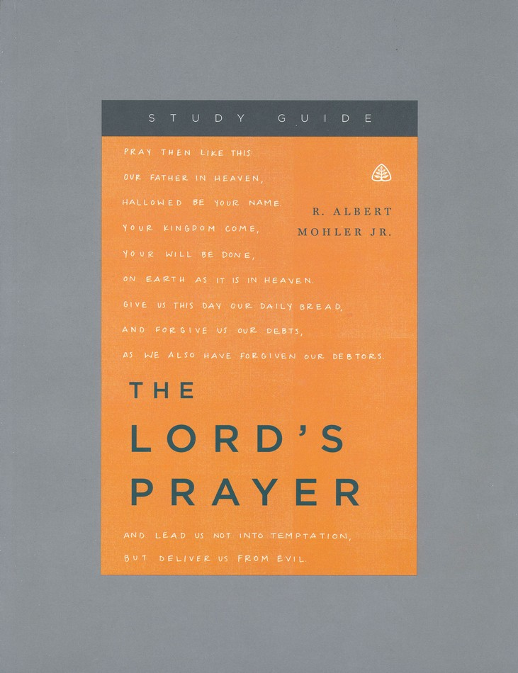 The Lord's Prayer, Study Guide