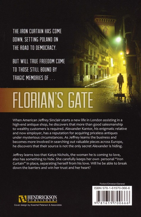 Florian's Gate, Priceless Collection Series #1