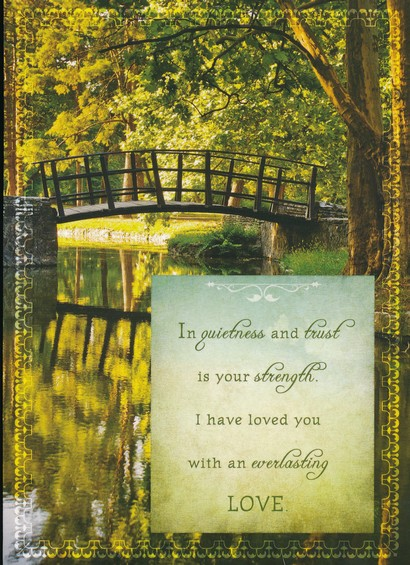 Gracefully Yours Praying for You 4 Designs//3 Each with Scripture Message 12 Faith Walk Greeting Cards Featuring Heather Tocquigny