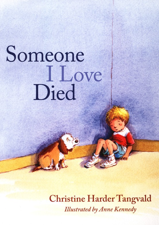 Someone I Love Died, Repackaged