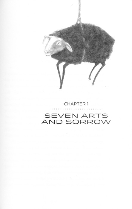 Little Black Sheep: A Memoir