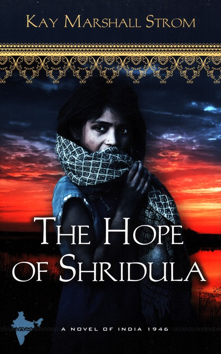 The Hope of Shridula, Blessings of India Series #2