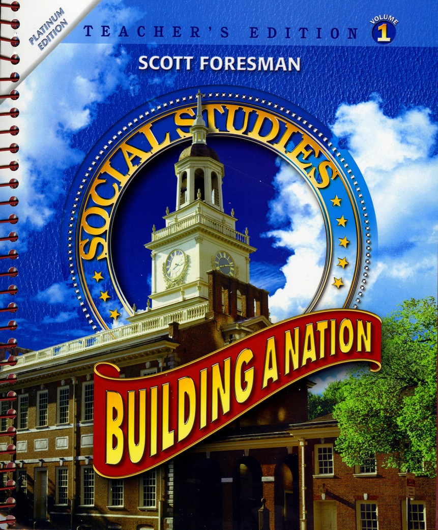 Scott foresman social studies grade 6 homeschool bundle scott foresman social studies grade 6 homeschool bundle 9780328709496 christianbook fandeluxe