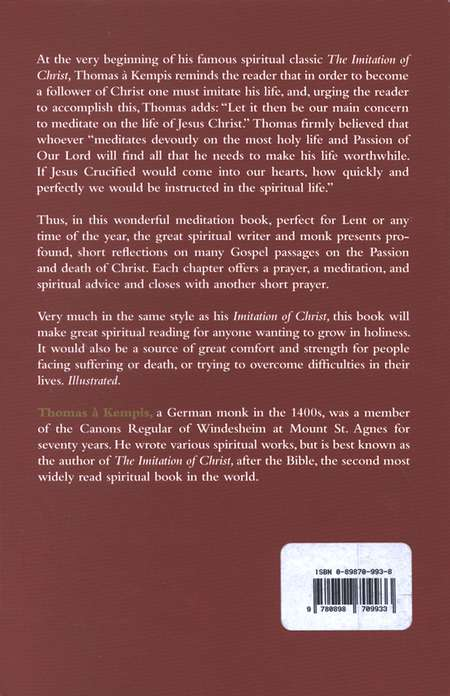 On the Passion of Christ