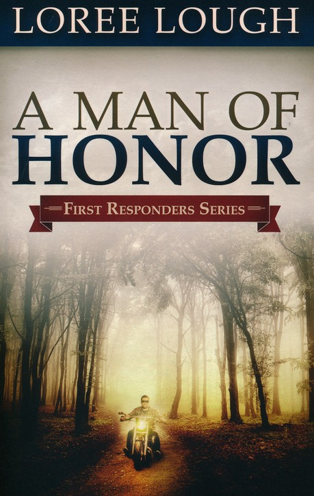 A Man of Honor, First Responders Series #3