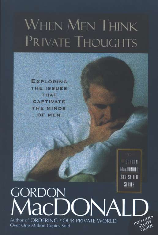 When Men Think Private Thoughts