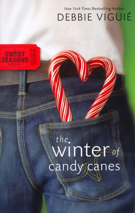 The Winter of Candy Cane, A Sweet Seasons Novel #3