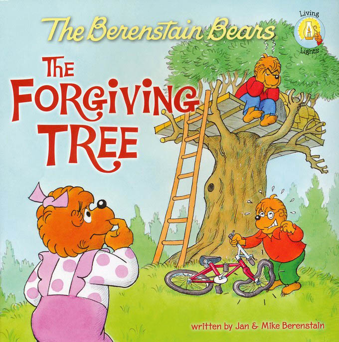 The Berenstain Bears and the Forgiving Tree  - Slightly Imperfect