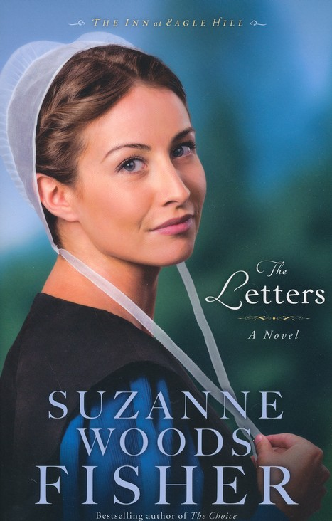 The Letters, Inn at Eagle Hill Series #1