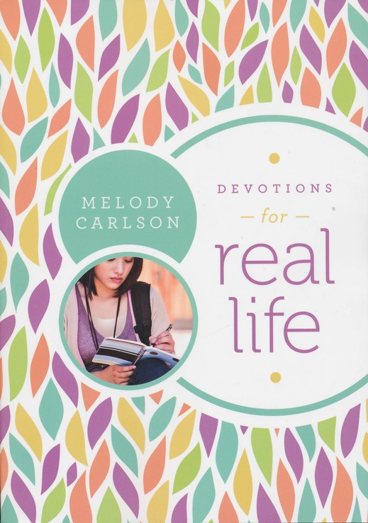 Devotions for Real Life