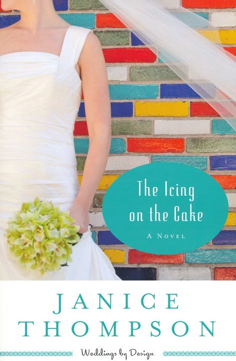 The Icing on the Cake, Weddings by Design Series #2