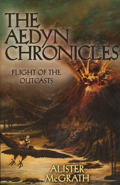 Flight of the Outcasts, Aedyn Chronicles Series #2