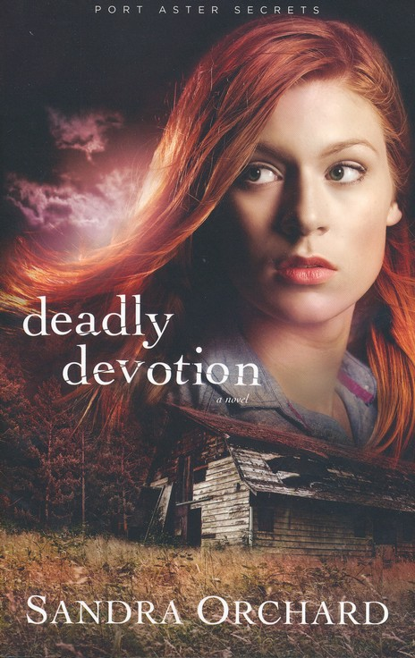 Deadly Devotion, Port Aster Secrets Series #1