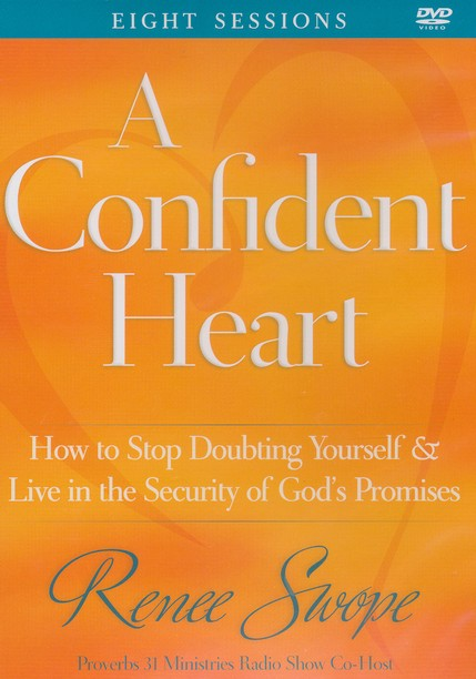 A Confident Heart DVD