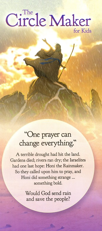The Circle Maker for Kids: One Prayer Can Change Everything