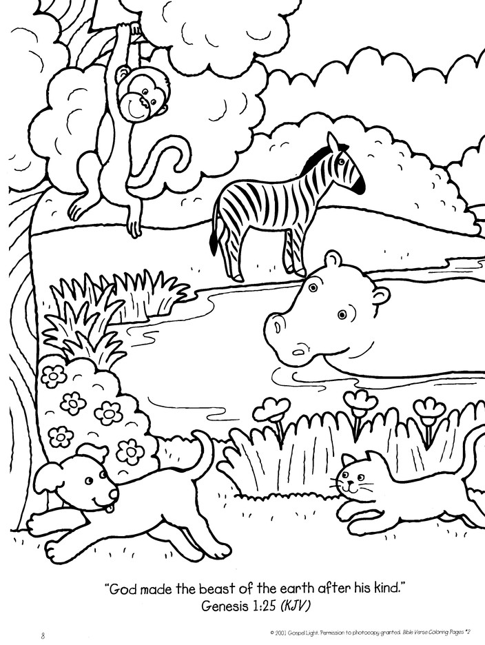Bible Verse Coloring Pages #2: 9780830725854 - Christianbook.com