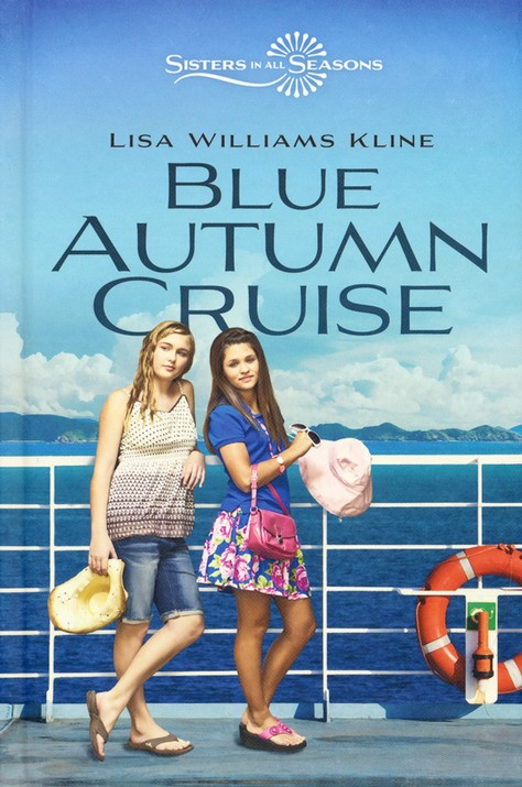 Blue Autumn Cruise, Volume 3, Sisters in All Seasons