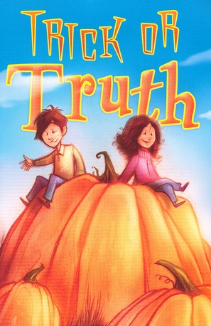 Trick or Truth (ESV), Pack of 25 Tracts