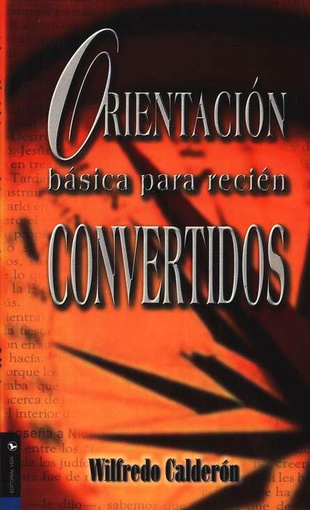 Orientacin Bsica Para Recin Convertidos Orientation For New