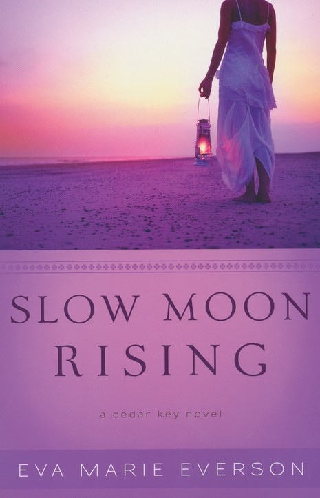 Slow Moon Rising, Cedar Key Series #3