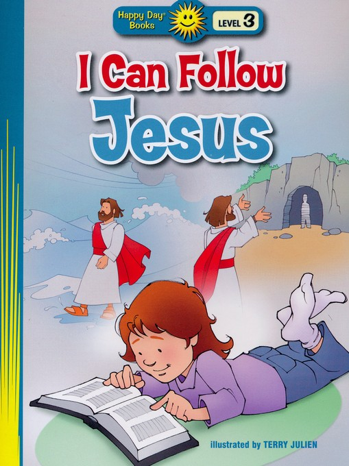I Can Follow Jesus