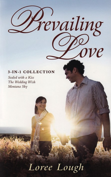 Prevailing Love, 3-in-1 Collection