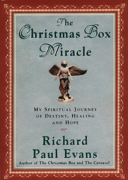The Christmas Box Miracle: My spiritual Journey of Destiny, Healing and Hope