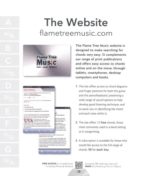 Guitar Chords Made Easy: Comprehensive Sound Links: Jake Jackson ...