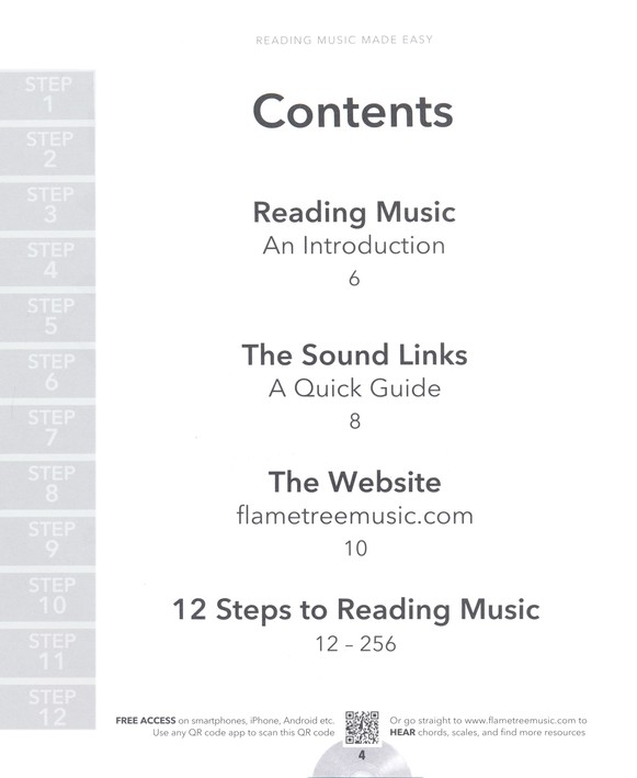 Learning To Read Music Peter Nickol Pdf