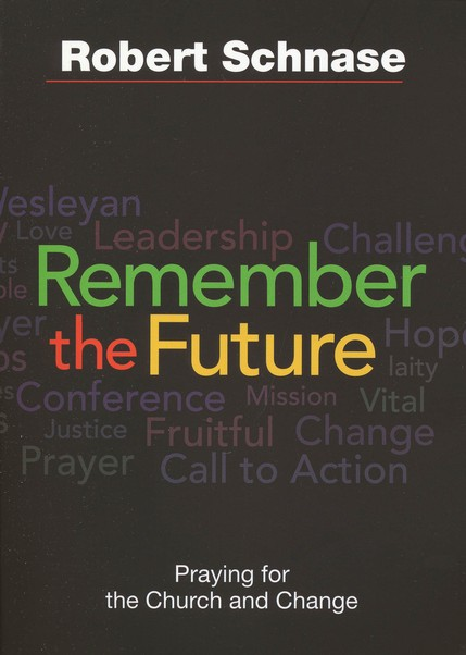 Remember the Future: The Church and Change