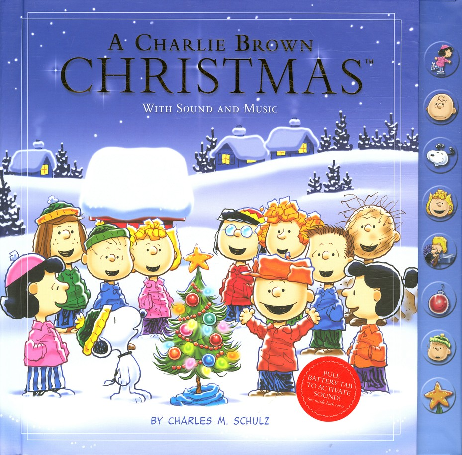 A Charlie Brown Christmas with Sound and Music