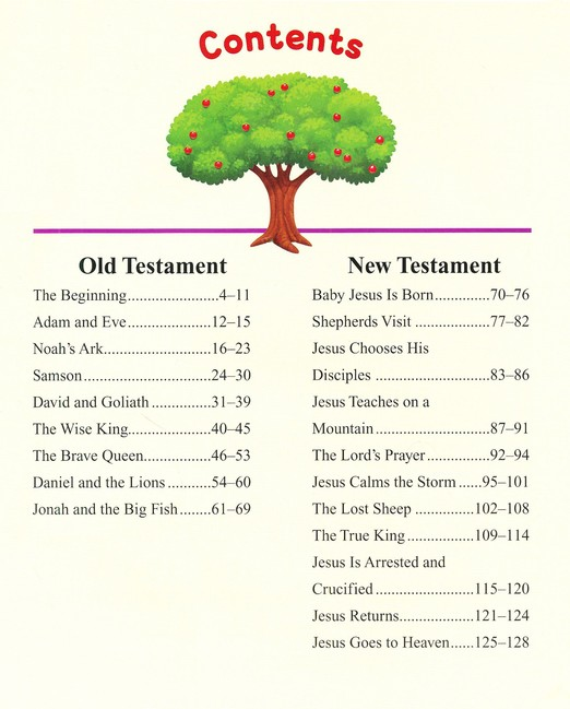 The Beginner S Bible Bedtime Collection 9780310763284 Christianbook Com