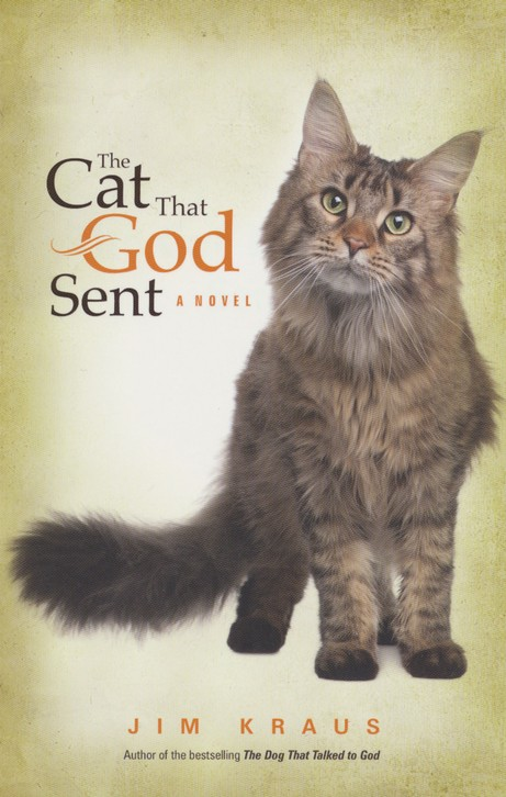 The Cat That God Sent