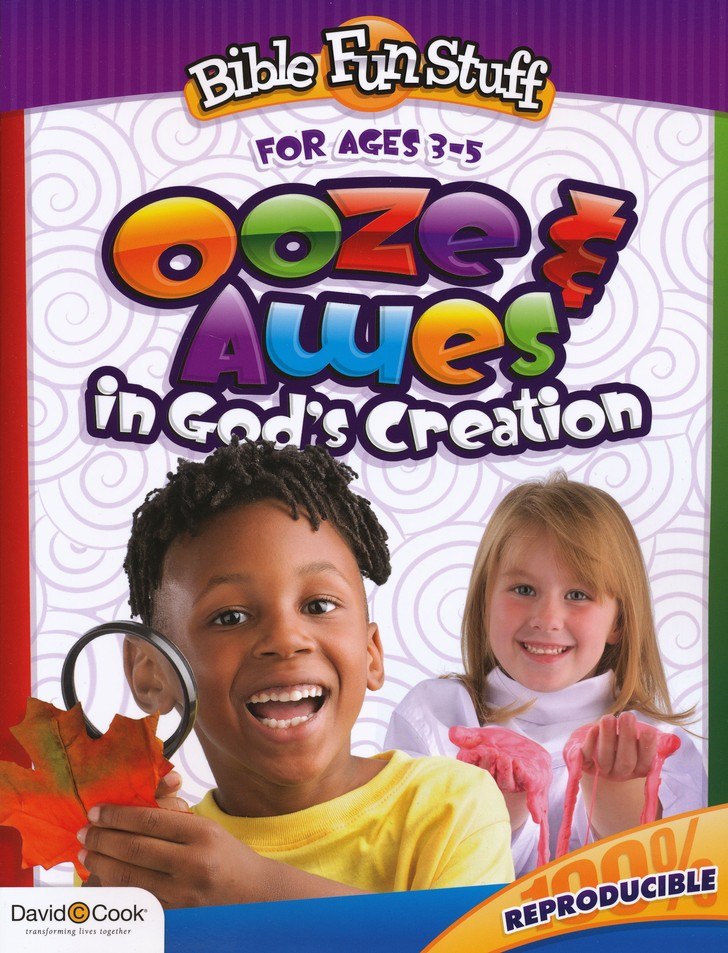 Ooze & Awes in God's Creations