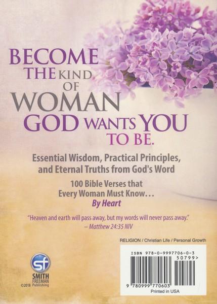 Verses women scripture for 20 Key